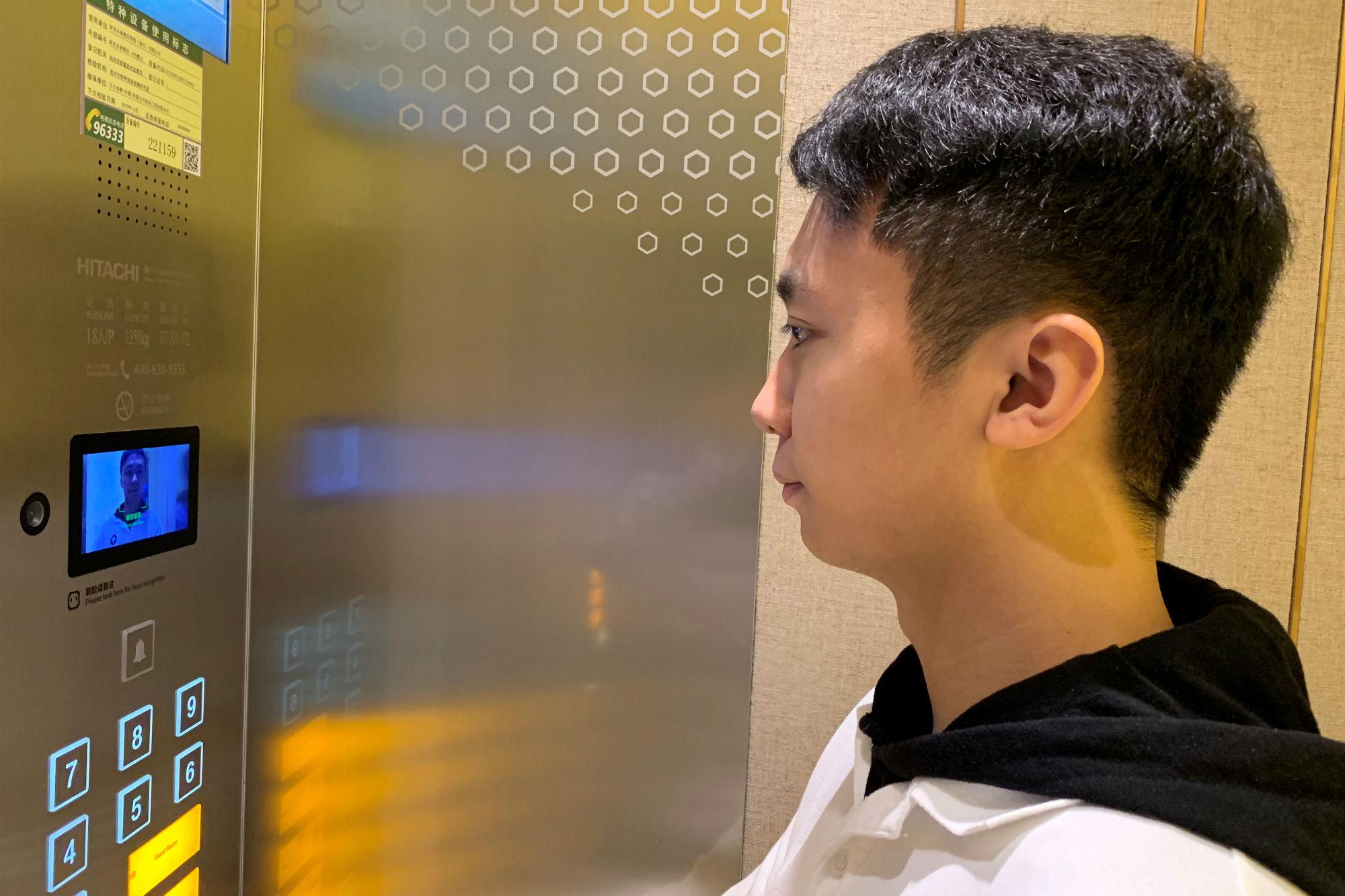 Conheça o hotel robótico da China